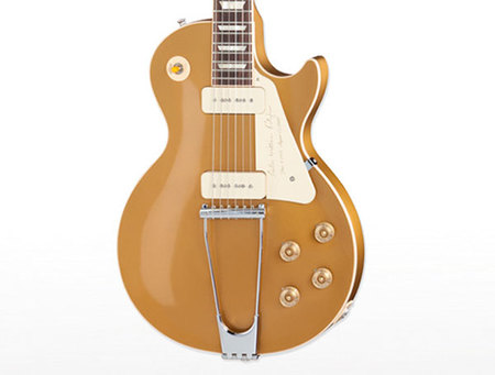 Guitarra Gibson Limited-Edition-Les-Paul-Tribute