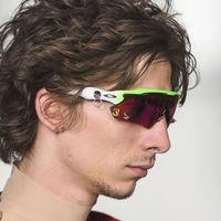 Las gafas de ciclista son el nuevo must de moda este verano y obviamente ya  están b42eb0e246d4