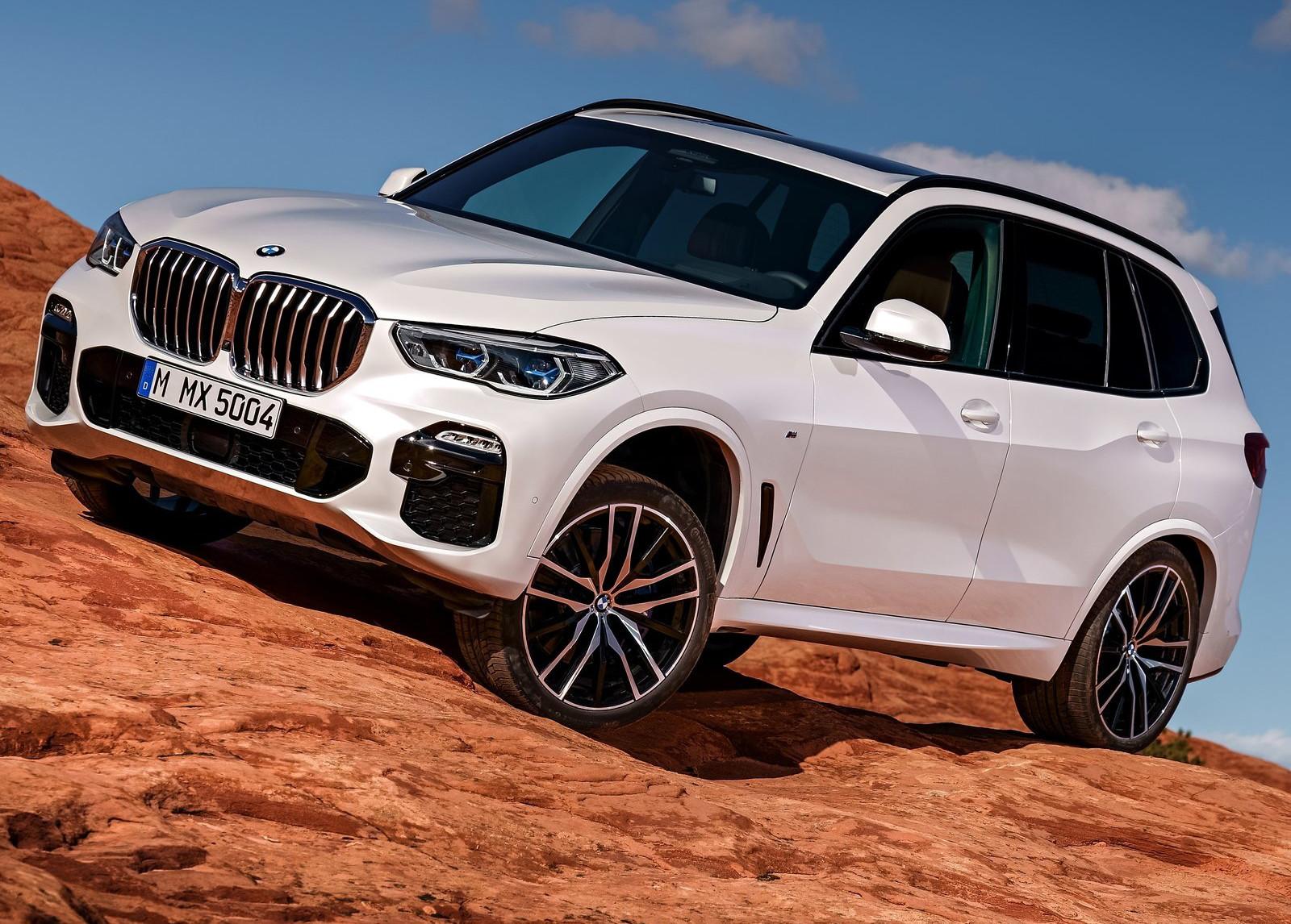 Foto de BMW X5 2019 (3/43)