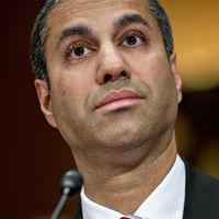 El hombre que acabó con la neutralidad de la red es investigado por corrupción
