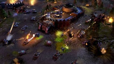 La tan ansiada beta del MMORTS 'End of Nations' está al caer