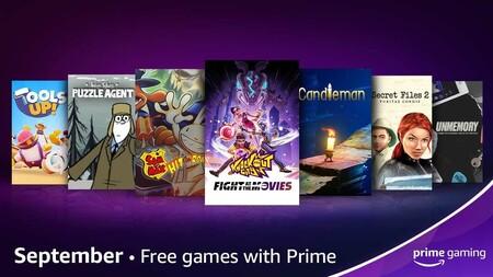 El clasicazo Sam & Max Hit the Road y Knockout City lideran los juegos gratuitos de Prime Gaming en septiembre de 2021