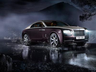 A todo esto, ¿cuál es la diferencia entre un auto premium y uno de lujo?