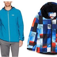 Hasta un 30% en chaquetas The North Face, Helly Hansen, Puma y más