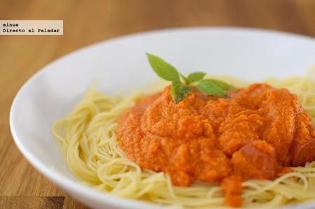 ¿Por qué hay tantas salsas de espagueti diferentes?