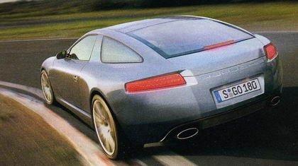 Rumores sobre un nuevo modelo de Porsche