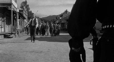 Western: 'Terror en una ciudad de Texas' de Joseph H. Lewis