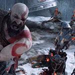 God of War: un año después, este es el trailer que estabas deseando ver [E3 2017]