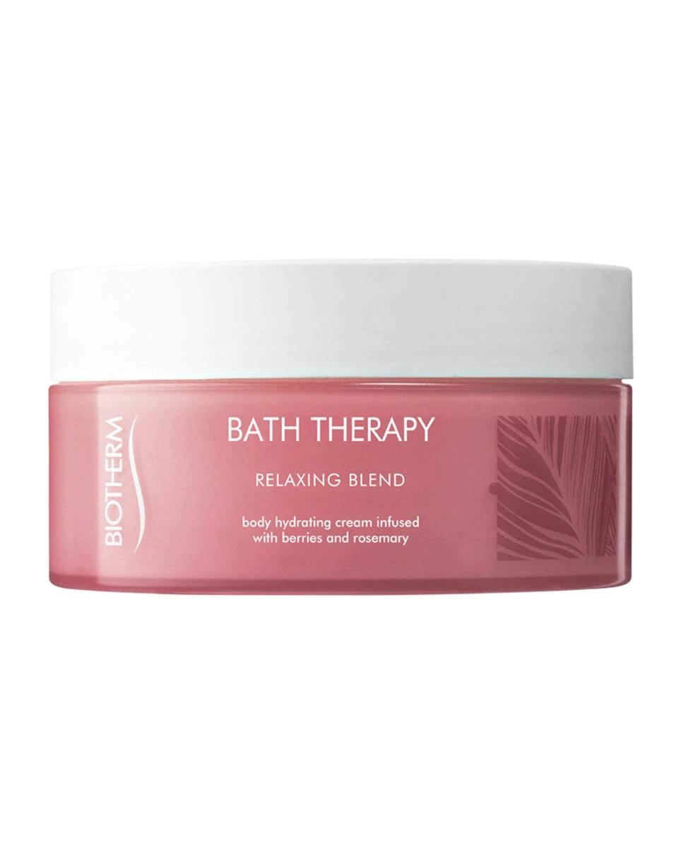 Bálsamo corporal Relaxing Blend de Bath Therapy de Biotherm