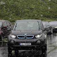 Noruega se parece bastante al futuro: el 30% de sus coches vendidos en 2018 ya son eléctricos