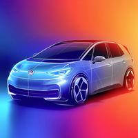 Volkswagen invita a seguidores a diseñar el ID.3 año 2050