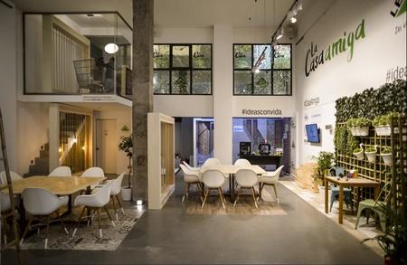 El planazo del finde: Talleres gratuitos DIY de Leroy Merlin en la Casa Amiga