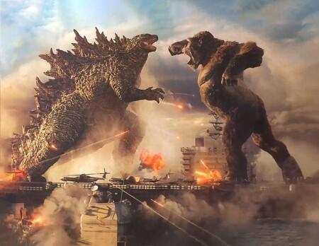 'Godzilla vs. Kong' inicia una guerra multimillonaria entre Netflix y HBO Max para estrenar la película en streaming