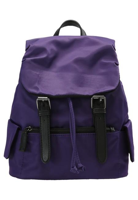 Por sólo 9,95 euros tenemos la mochila Michelle de New Look tras un 60% de descuento en Zalando