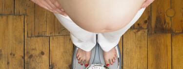 Tabla de peso ideal en el embarazo: ¿cuántos kilos debería aumentar?