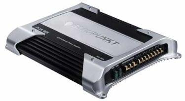 Blaupunkt ProComponent PCA, amplificador para el coche con entradas auxiliares
