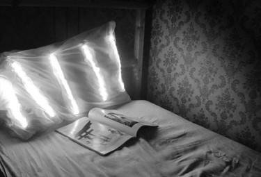 Luminube, una almohada con luz propia