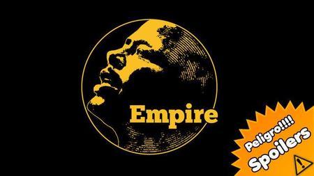 'Empire': música, negocios y familias desestructuradas