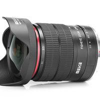 Meike 6-11mm F3.5 Fisheye: Una vista amplia al mundo pensada para cámaras APS-C de Nikon y Canon