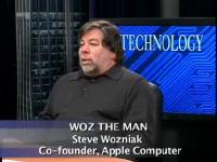Entrevista a Steve Wozniak en Forbes.com