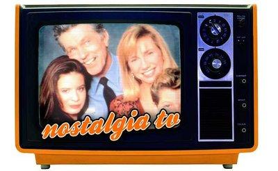 'Picket Fences', Nostalgia TV