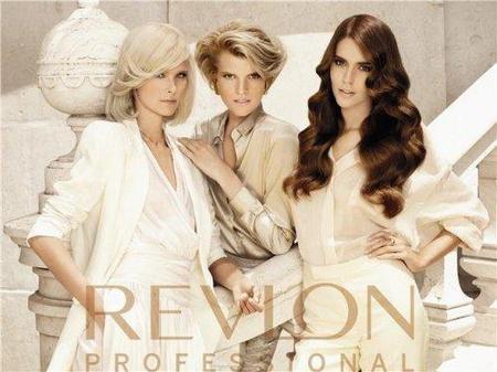 Colección Unforgettable Women, de Revlon Professional
