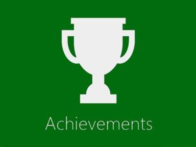Xbox Live ya tiene más de 100,000 logros y solo una persona tiene más del 50% de ellos
