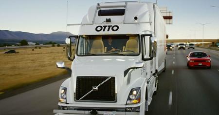 La conducción autónoma sustituirá a taxistas, repartidores y hasta 3,1 millones de empleos en EE.UU., según la Casa Blanca