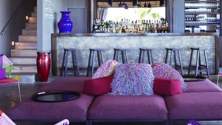 Livingroombar