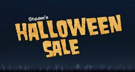Tu cartera está aterrorizada por las ofertas de Halloween de Steam