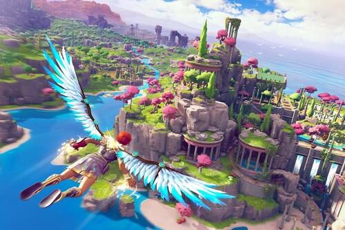 Guía de lanzamientos en Nintendo Switch: aquí tienes los juegos más esperados de la consola híbrida de la Gran N en diciembre