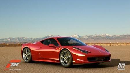 El mejor juego de conducción de 2011 según los lectores de VidaExtra es Forza Motorsport 4
