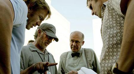 A Steven Spielberg se le dan fatal los finales