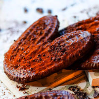 Las mejores palmeras de chocolate de Madrid para terminar el año por todo lo alto