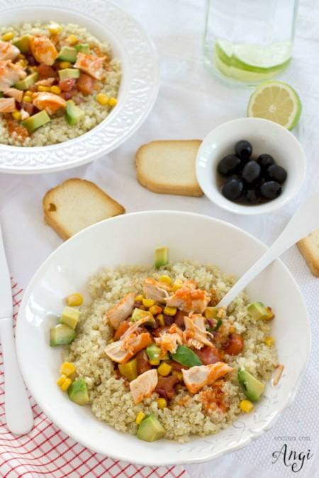 Quinoa Tex Mex3