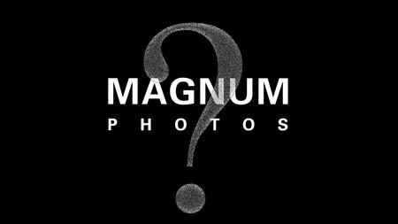 La junta de la agencia Magnum vota por unanimidad suspender al fotógrafo David Alan Harvey por una denuncia de acoso sexual