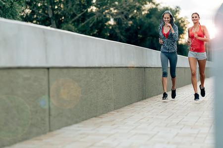 mujeres-running