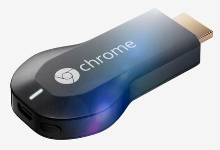 Chromecast, el stick de Google para enviar contenido en streaming al televisor
