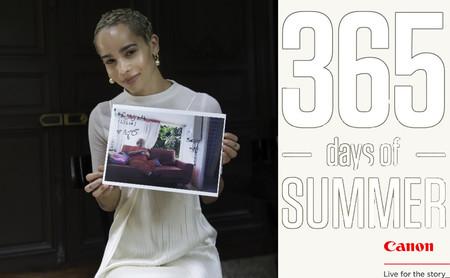 Estos son los ganadores del concurso 365 días de verano de Canon