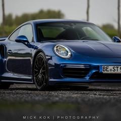 Foto 7 de 26 de la galería porsche-911-turbo-s-edo-competition en Motorpasión