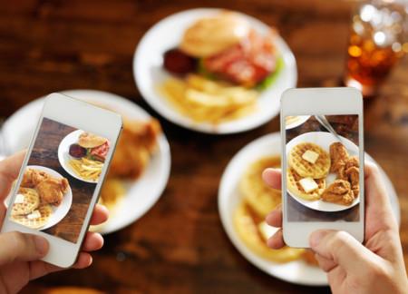 Aplicaciones móviles que pueden ayudarte a mejorar la dieta este nuevo año