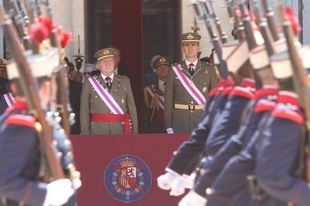 Felipe VI, el futuro rey machista que nadie puede imitar
