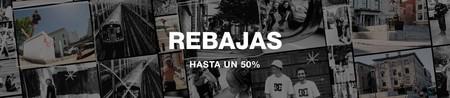 Rebajas DC Shoes: 15% extra en camisetas por tiempo limitado