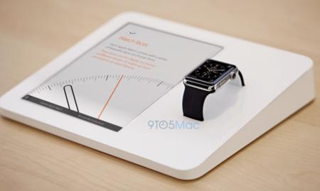 Apple Watch Peana