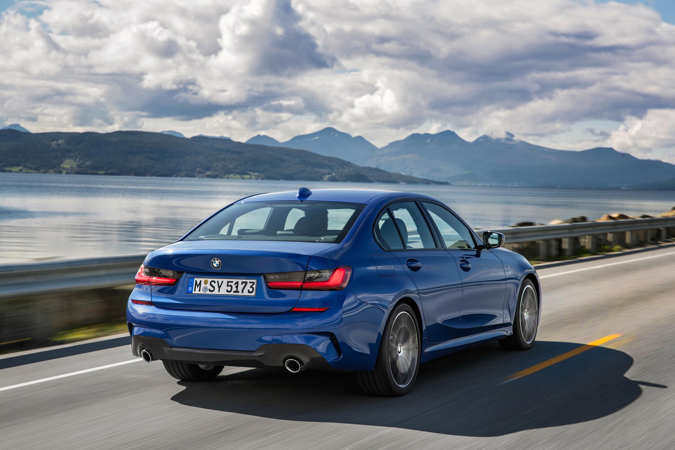 Foto de BMW Serie 3 2019 (9/15)