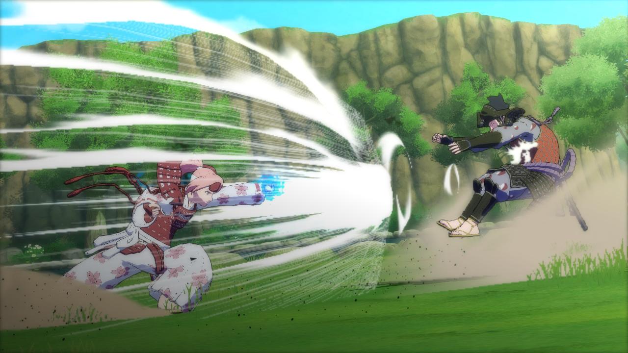Foto de Naruto Shippuden: Ultimate Ninja Storm Revolution (14/20)