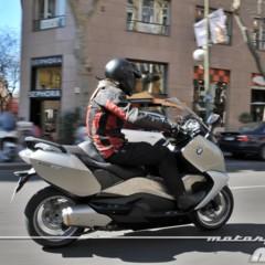 Foto 4 de 54 de la galería bmw-c-650-gt-prueba-valoracion-y-ficha-tecnica en Motorpasion Moto