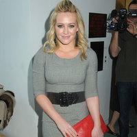 Hilary Duff no da la talla para Gossip Girl