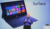 Steve Ballmer prepara grandes cambios en Microsoft