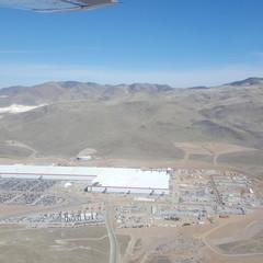 Foto 8 de 10 de la galería tesla-gigafactory-1 en Xataka